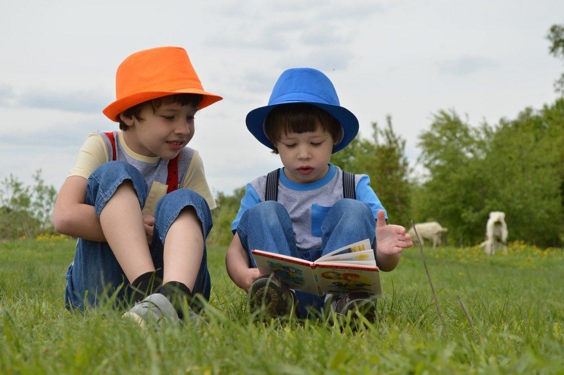 L'instruction en famille permet aux enfants d'apprendre partout